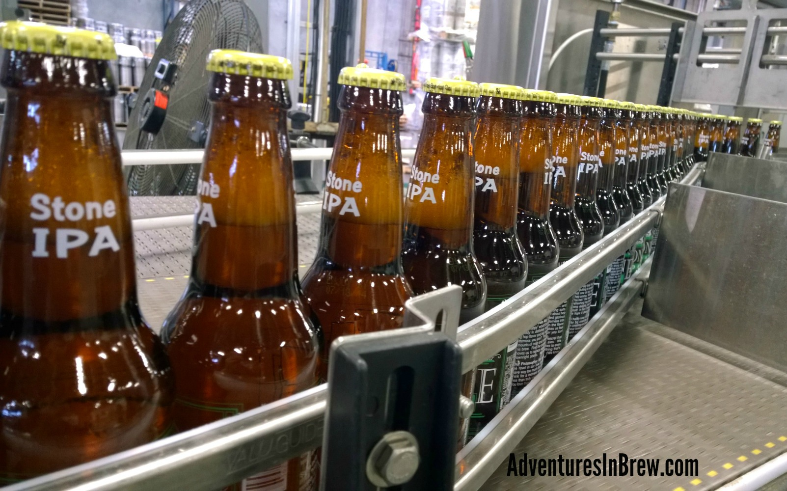 Stone Brewery – Bring on the Hops   Adventures In Brew